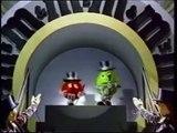 Lightwave Animation - 3D Demo 1996