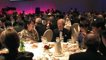 Gala 2010 Chambre de Commerce et de l'Industrie Francaise au Japon