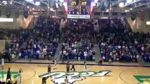 FGCU beats Miami and storms court