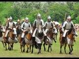 Hun-Avar armour reconstruction - Hun-Avar páncélrekonstrukció