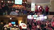 [ 49ers VS Seahawks NFC Championship ] MULTIPLE REACTIONS