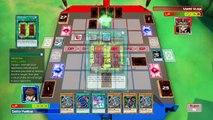 Yu-Gi-Oh! Legacy of the Duelist Gameplay - Seto Kaiba vs Yugi