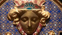 In HD SoLux Lighting on Hidden Art Treasures at Musee d'Orsay Museum