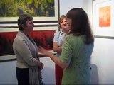 Art Exhibition-Launch-The German Connection: ART