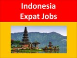 Indonesia Jobs and Employment for Foreigners