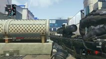 Call of Duty®: Advanced Warfare trick shot magnifique