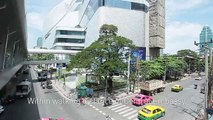 Novotel Bangkok Ploenchit Sukhumvit - Bangkok City Hotel as its best