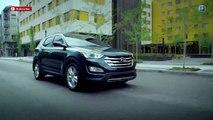 2015 Hyundai Santa Fe Sport SUV AWD 2 0T HD - So Funny Doremon Thai