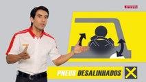 ALINHAMENTO DE PNEUS - Dr Pirelli