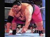 TOP 50 SCARIEST SUPERSTARS OF WWE, TNA, ECW, WWF, & WCW