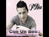 Con Un beso J Alex (prod. Rain Music) reggaeton 2014
