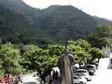Santuário da Nossa Senhora da Peneda Gerês