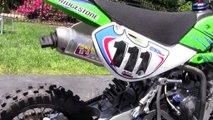 Full Mod KLX 192 Pitbike For Sale