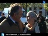 Modem : François Bayrou à Nîmes