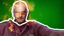 Amazing Breaking Bad Facts | Things You Didn't Know About Breaking Bad