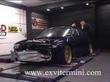 Skyline GTR-700 - Dyno Run 852 hp
