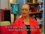 Feldenkrais on Israeli TV