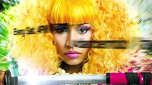 Nicki Minaj - Roman's Revenge