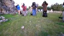 Talleres de Fotografía de Naturaleza en Monfragüe