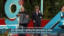 M A Numminen - Dege Dege (Live Skansen 2007)