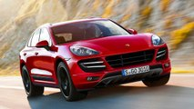 2015 Porsche Cayenne Luxury SUV Car Release date Review Price Features Specs
