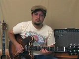 BB King - The Thrill Is Gone: Blues Guitar Lesson