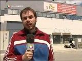 Noticias Rivas: Jefe de la Camorra italiana detenido en Rivas. Noticia en Telemadrid