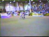AFA 1988 Pro Flatland freestyle bmx