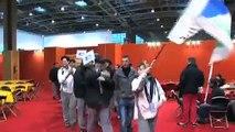 41es Finales Nationales des Olympiades des Métiers - Paris - Février 2011
