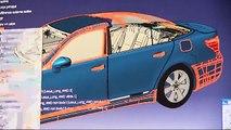 Lexus SC400 1uzfe W58 Manual Conversion - video dailymotion