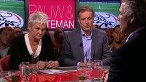 Keje Molenaar over de rechtszaak tegen RvC Ajax - Pauw & Witteman