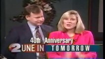 WBRZ id/promos/bumpers montage, 1983-2013 updated