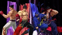 Project X Zone 2 - Crossing Paths (Japan Expo 2015 Trailer)