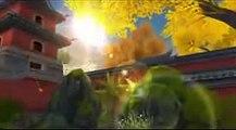 Zhu Xian Online/ Celestial Destroyer Game Play