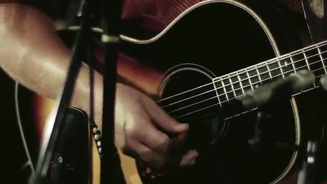"""The White Buffalo At: Guitar Center """"The Whistler"""""""
