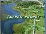 Eoliennes: l'énergie du vent