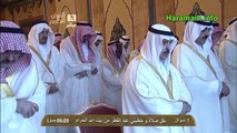 HD - Eid Prayer (Al Fitr Salah) in Makkah 2012 by Sheikh Humaid