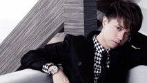 《留不低》﹣ 張敬軒 Hins Cheung ( Kary降key版 )