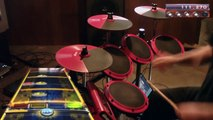 The Final Countdown - Europe - Rock Band Pro Drums 99% GS