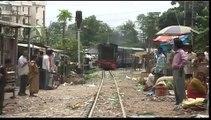 Indian railways Mountain Railways of India ダージリンヒマラヤ鉄道