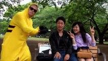 Funny Electric Shock Pranks - Pikachu Pranks