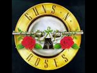 Guns N' Roses- Sympathy For The Devil