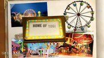 Yogi Bear's Jellystone Camp Resort Marion North Carolina