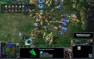 IMNestea -ZergBong- (Z) VS LiquidHuK (P) [Korean Pros] Starcraft 2
