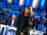 Humour  Cecilia Sarkozy