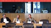 La Serbie, entre les États-Unis, l'UE et la Russie - Colloque du 30/06/2015 à Bruxelles. Quatrième partie
