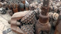 Tricone Bits/ PDC Bits/ Roller Bits/well drilling bits /