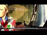 'Siberian Angel': Most honored aviatrix ever & her magic stunts