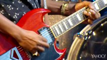 Gary Clark Jr. - Rock in Rio USA 2015