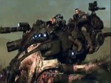 Gears Of War 2 - How to defeat the Hydra